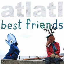 Best Friends album cover
